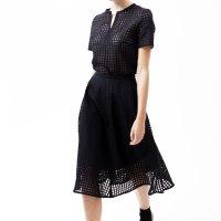 【SALE】ブラックフレアスカート